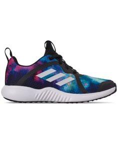 adidas Little Girls  FortaRun X Running Sneakers from Finish Line - Black  2.5 Black 13 ba20d340cc0