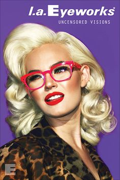 96b22f63846 l.a.Eyeworks Frame  VAPORETTO available at Eye Etiquette Optical Boutique  in Victoria