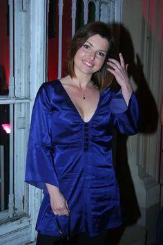 Beata Chmielowska-Olech: