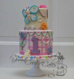 Yuma Couture Cakes