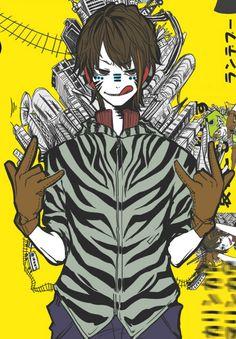 Matryoshka | Zebra and Hashiyan | Publish with Glogster!