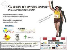 661 atletas en La Solana
