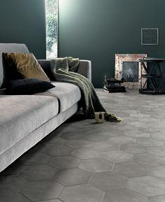 Fap Ceramiche firenze grigio - achterwand/zijwanden