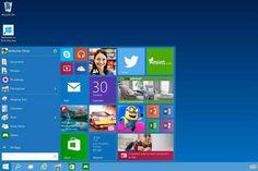 Los 10 puntos más destacados de Windows 10 - lanacion.com