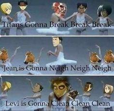 Attack on titan / Shingeki no kyojin Anime Meme, Anime Manga, Attack On Titan Meme, Attack On Titan Fanart, Aot Memes, Funny Memes, Hilarious, Aot Funny, Animes On