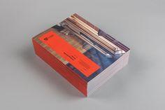 Prospectus / undergraduate guide for The University of Sydney by graphic design studio Maud, Australia