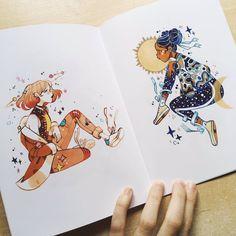 """Illustration de """"sibylline"""""""
