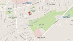 Enjoy Proximity to Oxon Run Park | Park Vista in Southeast Washington DC | WC Smith #DCApartments | Congress Heights #Rentals