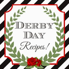 Recipes for a Kentucky Derby Celebration! - The Kitchen Prep Blog Kentucky Derby Time, My Old Kentucky Home, Derby Day, Derby Recipe, Bourbon Sweet Potatoes, Run For The Roses, Prep Kitchen, Trays, Celebration