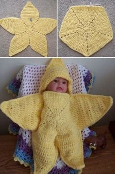Free Baby Crochet Patterns For Beginners To Advaced - - You are going to love our Free Baby Crochet Patterns Post that is filled with the best collection of ideas you will see. View them all now. Crochet Baby Hat Patterns, Crochet Vest Pattern, Crochet Bebe, Crochet Patterns For Beginners, Baby Patterns, Crochet Ideas, Crochet Projects, Free Pattern, Knitting Patterns