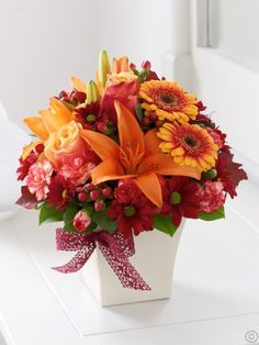 Flower Delivery Ireland and Dublin from Flowers. Send flowers with Flowers. Get Well Flowers, Send Flowers, Fall Flowers, Wedding Flowers, Vase Centerpieces, Vases Decor, Vase Decorations, Asiatic Lilies, Flowers Online