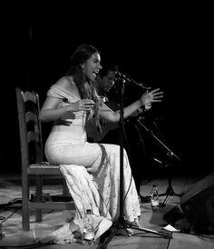 Rocío Márquez en Sucina 2013