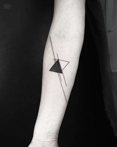 Tattoo ideas geometric tattoo tattoos, glyph tattoo и triang Subtle Tattoos, Small Tattoos, Tattoos For Guys, Tattoos For Women, Tattoo Women, Tattoo Line, Fake Tattoo, Rebel Tattoo, Libra Tattoo
