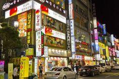 Seoul Shopping Guide For Bargain Hunters