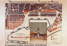 https://flic.kr/s/aHsjBqUHuf | planos de Málaga