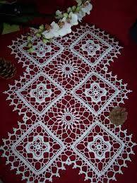 antique crochet patterns - Buscar con Google
