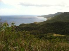 Gecko's Island Adventures: A view from the ATV tour - Frederiksted, St. Croix
