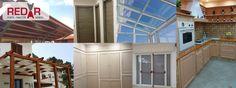 Redar Porte Finestre Arredi - Tende tecniche - tende da sole - Zanzariere - Box doccia - Porte blindate - Mobili su misura - Infissi - Serramenti - Porte artigialani - Palermo | Home