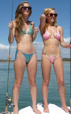 fishing girls prt2 500 177 These girls can toss a line (175 Photos)