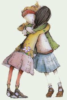 ●••°‿✿⁀Sisters‿✿⁀°••●