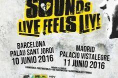 5 SECONDS OF SUMMER EN MADRID - http://www.mipuntomap.com/city/guadalajara-spain/event/5-seconds-of-summer-en-madrid/