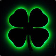 Four Leaf Clover Fanatic!!!...