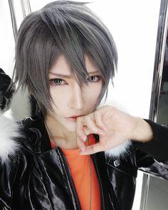 CWTHK #咎狗の血 #咎狗之血 #akira