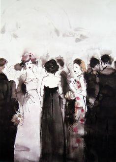 Party Time by Bridget Davies