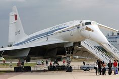Concorde, Air Fighter, Fighter Jets, Tupolev Tu 144, Military Flights, Aircraft Propeller, Back In The Ussr, Engin, Air Space