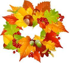 Autumn Clip Art 2013
