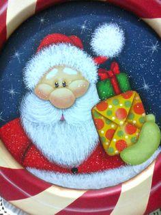 NAVI, MIS TRABAJOS Christmas Artwork, Christmas Clay, Christmas Drawing, Christmas Paintings, Christmas Pictures, Christmas Crafts, Christmas Decorations, Christmas Ornaments, Merry Christmas