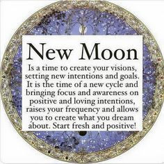 New Moon. Today September 15 2015 it is a Waxing Crescent. First Phase out of the New Moon into the Full Moon process New Moon Rituals, Full Moon Ritual, Luna Lovegood, Frases Namaste, You Are My Moon, Moon Spells, Witchcraft Spells, Wiccan Witch, Under Your Spell