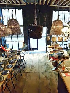 De passage à Lyon ? Venez découvrir la boutique Auguste et Cocotte !  16 rue Auguste Comte, Lyon 2 - ouvert de 10h30 à 19h30 du mardi au samedi !