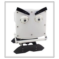 Shopping cheap LOBOT Facebot 51 Chip DIY Smart RC Robot Programmable Expression Control Talking Education Robot Toy on RCbuying.com at discount. Rc Robot, Robot Kits, Smart Robot, Sierra Leone, Uganda, Goods And Service Tax, Goods And Services, Guinea Bissau, Usb
