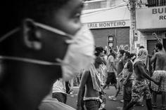 Manifestações em Salvador-BA - Junho de 2013