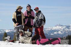 Northstar Kooks of Tahoe