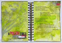 #positivJournal week 5 : un poeme William Blake : a poison tree