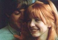 Jane Asher & Paul McCartney