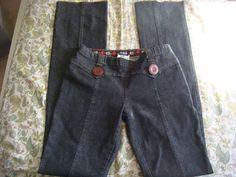 Dolce & Gabbana Denim Jeans #DolceGabbana #StraightLeg http://www.ebay.com/itm/161428614024?ssPageName=STRK:MESELX:IT&_trksid=p3984.m1558.l2649