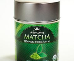 Organic Ceremonial Matcha - Emerald Class 100g - Chef's Choice! Quality Japanese Matcha Powder For Beverages, Baking and Beginner Brew, Kosher, USDA (Ceremonial Emerald 100g)   Tea Coffee Store