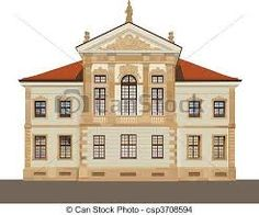 baroque architecture drawings - Google Search