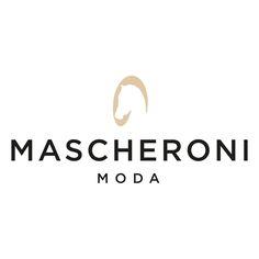 Mascheroni Moda New Logo!
