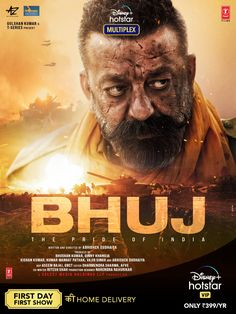 Checkout my first look from Bhuj: The Pride of India! Taiyaar raho doston, aa raha hai Bhuj: The Pride of India jald hi. First Day First Show Ki Home Delivery on @DisneyPlusHSVIP Hindi Movie Song, Movie Songs, Hindi Movies, Movie Film, Full Movies Download, It Movie Cast, It Cast, Ammy Virk