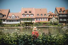 In unseren Reisetipps für Bamberg findet ihr eine Übersicht der tollsten Geschäfte, Unterkünften und alle Infos zu alternativen Stadtrundfahrten.