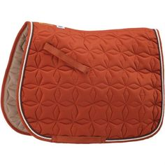 Roma® Ecole Star Quilted All Purpose Saddle Pad