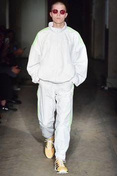 Gosha Ru bchinskiy Spring 2018 Menswear Collection Photos - Vogue