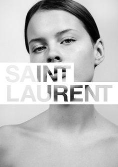 「サンローラン(SAINT LAURENT)」は、4月にクリエイティブ・ディレクターに就任したアンソニー・ヴァカレロが手掛ける初の広告キャンペーン・ビジュアルを公開した。ヴァカレロは2017年春夏に初のコレクションを発表予定。今回のビジュア...