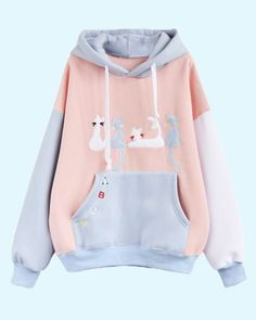 LIMITED cat hoodies