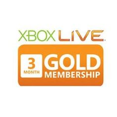 Microsoft Xbox 52K-00051 X360 Live 3 month Gold Card « Game Searches Online Video Games, Xbox Live, Free Gift Cards, Xbox 360, Card Games, 12 Months, Coding, Learning, Microsoft