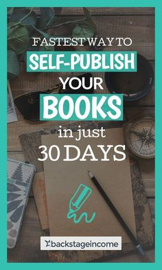 How to Plan Your Book and Write in Less than 30 Days (Mind-map) - BackstageIncome Blog Writing, Writing A Book, Writing Tips, Sell Your Books, Business Writing, Psychology Books, Self Publishing, Life Science, Books Online